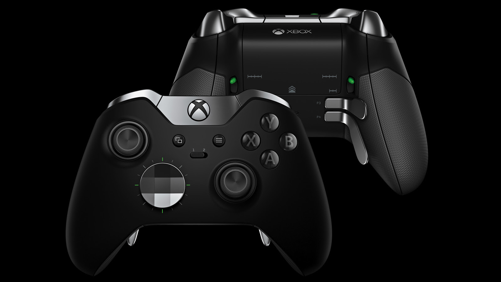 Deal: Refurb Xbox One Elite Controller for only $80 screenshot