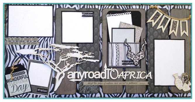 Awesome Design Your Own Scrapbook Paper