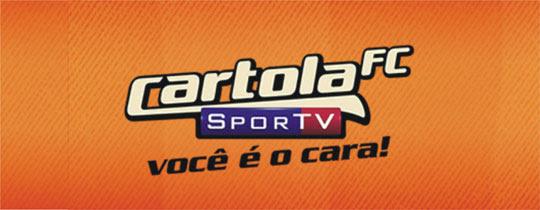 scouts do Cartola 2012