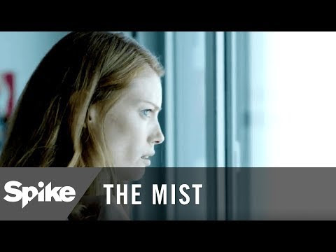 Horror Trailer For Steven King's The Mist TV Series