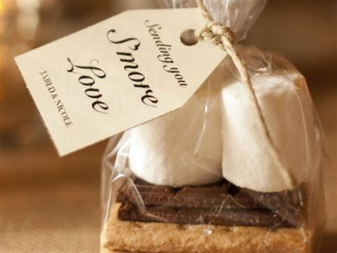 Inexpensive Wedding Favors Ideas