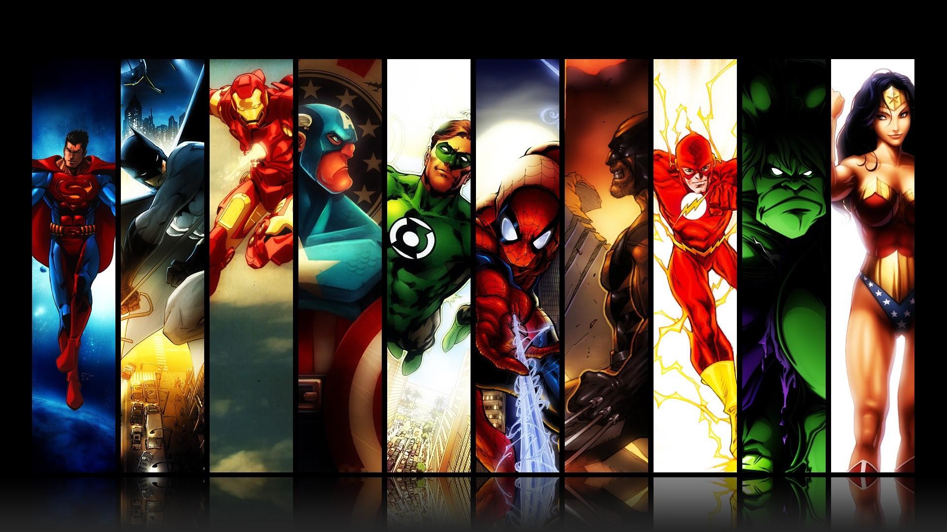 Ds Vs Marvel Wallpaper 56 Images