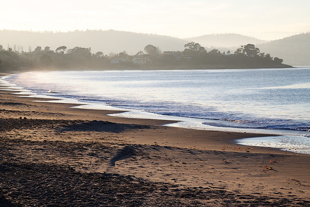 TasmaniaBeach