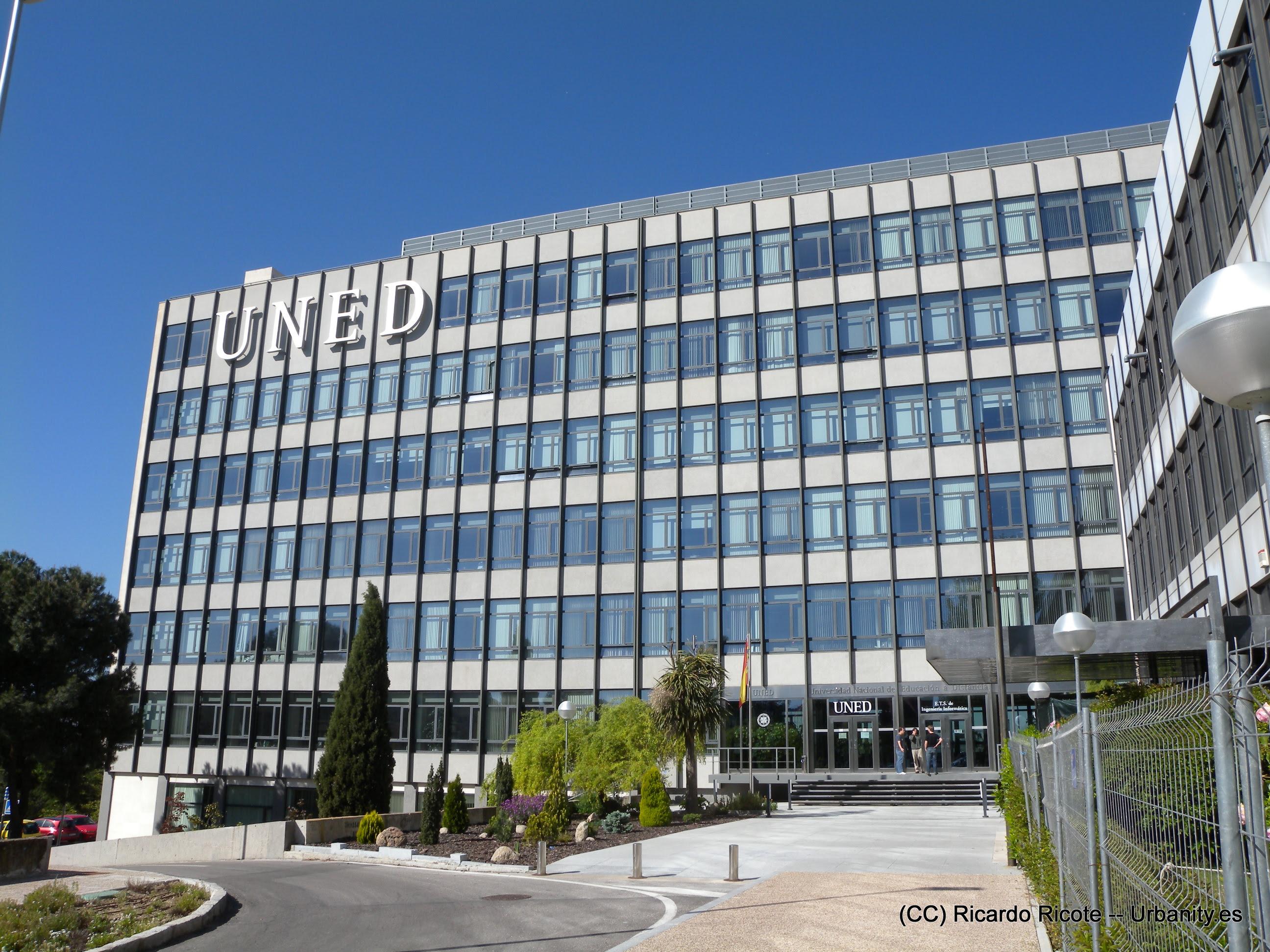 Universidad Nacional de Educación a Distancia (U.N.E.D.)