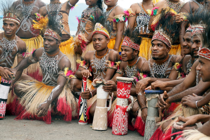 Sentani Lake Festival: Experience The Culture and Hospitality of Papua  Discover Your Indonesia