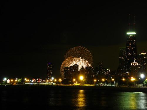 7.26.2009 Chicago sunset (23)