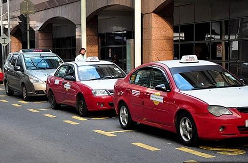 40,000 pemandu teksi belum dapat bantuan