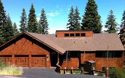 Excellent ski getaway for a big group!, Reviews of Tahoe Donner ...