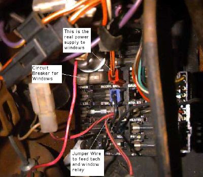 1981 Trans Am Fuse Box Wiring Diagram Theory Theory Zaafran It