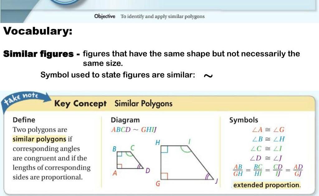 ぜいたく 7 2 Skills Practice Similar Polygons - カジノ