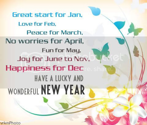 Year Message Wishes on New Year Good Wishes New Year Best Wishes Orkut Scrap