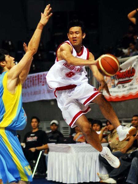 Apa Yang Dimaksud Dengan Bola Basket