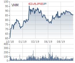 VinHomes: LNTT 9 tháng đạt hơn 21.000 tỷ đồng, tăng trưởng 41% - Ảnh 2.