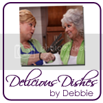Delicious Dishes by Debbie