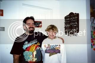 Me & Steve