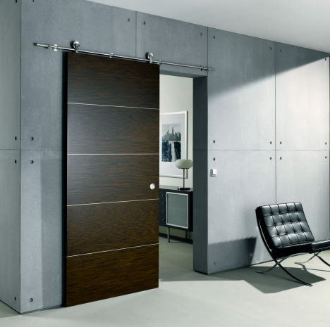 Modern Design Home Plans on Updating Your Home For A Modern Look  Usage Of Sliding Doors   My