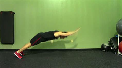 coach kozaks   push  exercises hasfit