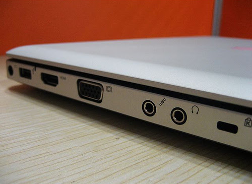 Macbook Pro Clone