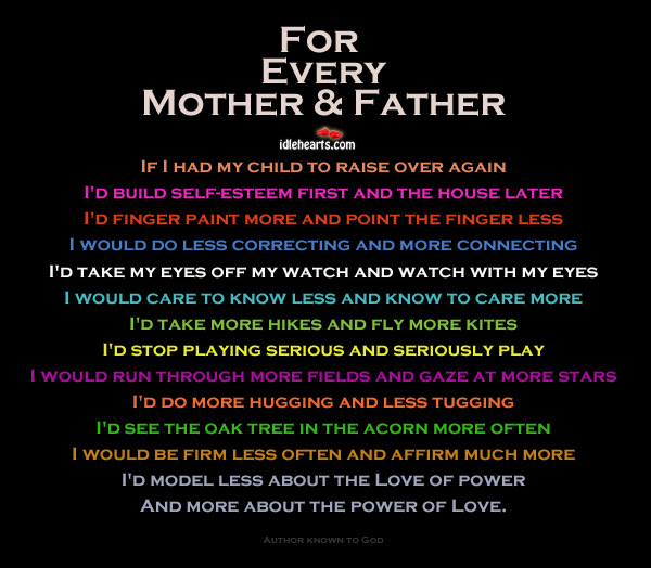 Love Quotes For The Father Of Your Child