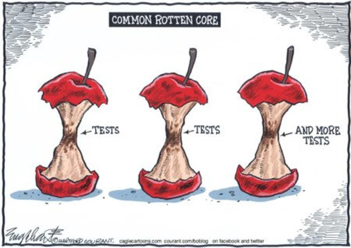 Teachers Need Tests