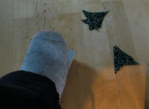feet :: #5 :: føtter