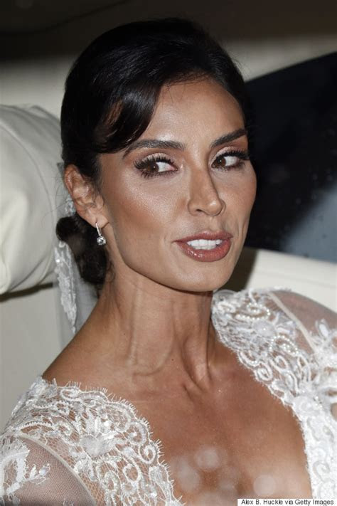 Christine Bleakley Wedding Pictures: See Her Stunning