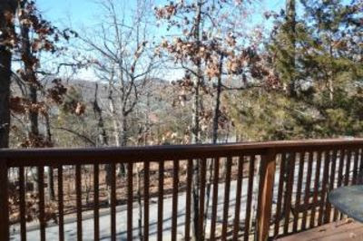 Branson Cabin Rental: Resort 1br Log Cabin: *beautiful Views ...
