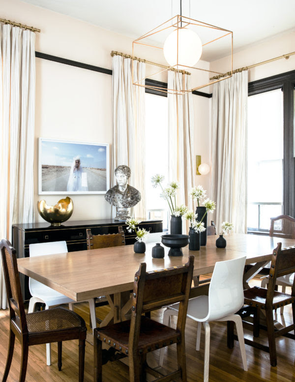 tour sunset editor in chief's home on apartment 34