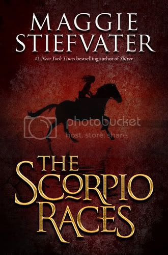 The Scorpio Races Pictures, Images and Photos