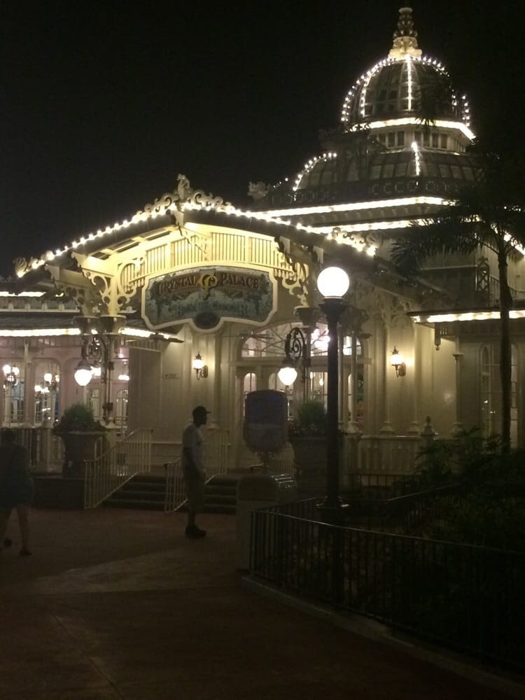 The Crystal Palace - Lake Buena Vista, FL, United States