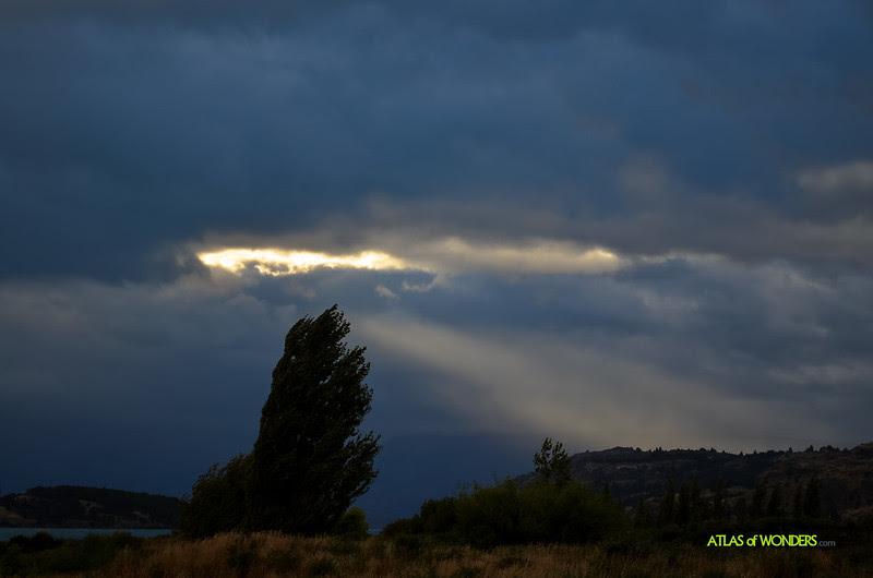 Patagonian Clouds