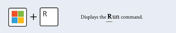 display-run-command