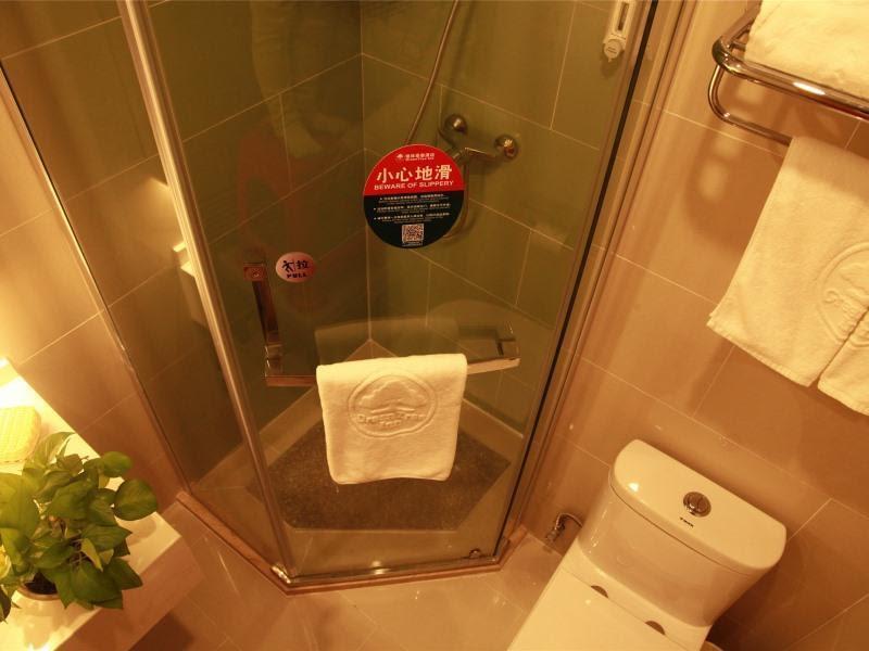 GreenTree Inn Changzhou Jintan district Zhixi Town South Zhenxing Road Express Hotel Reviews