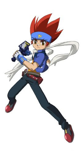 BeyBlade Metal Masters Characters Quiz - By xaviermckoy