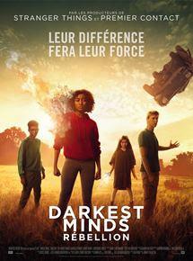 Bande-annonce Darkest Minds : Rébellion
