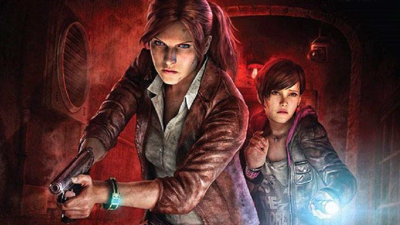 Resident Evil Revelations 2 Review Ign