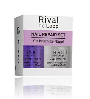 Rival de Loop Nail Repair Set