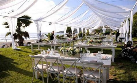At Your Service Catering Salt Creek Beach Location