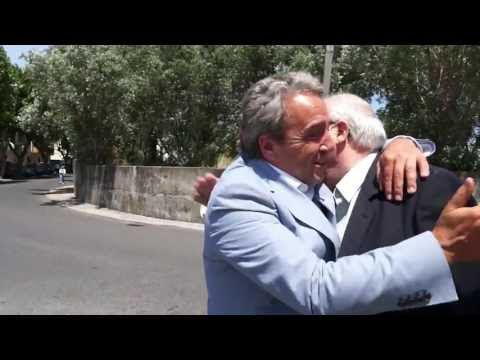 Ângelo Correia dá apoio a Pedro Pinto em Sintra