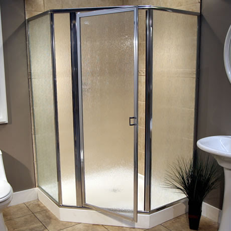 Framed Vs Semi Frameless Vs Frameless Shower Enclosures