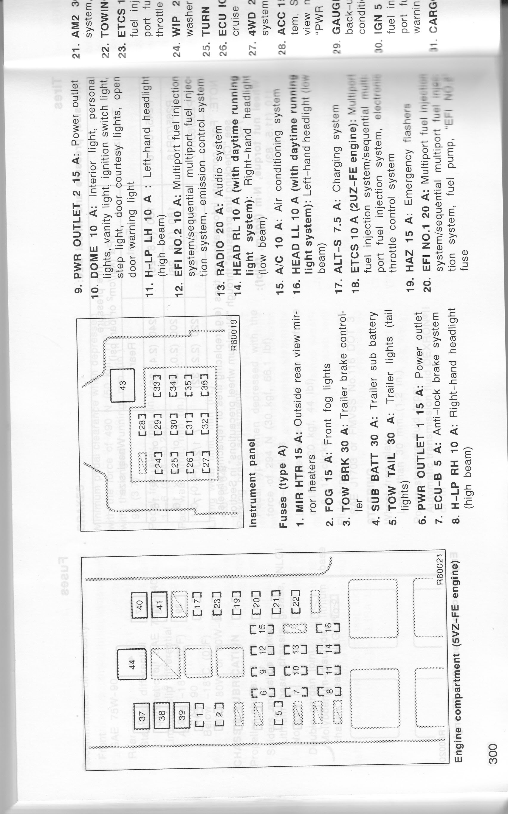 07 Tundra Fuse Diagram Home Wiring 12v Begeboy Wiring Diagram Source