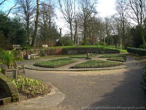 Pembroke Lodge Gardens