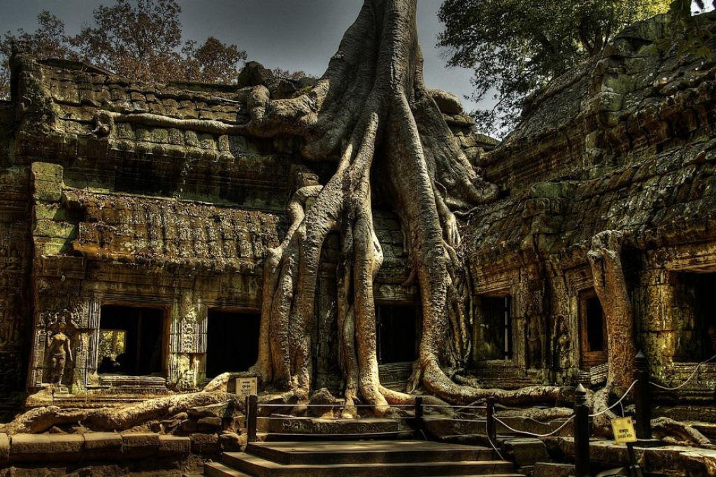 31 das mais impressionantes ruínas antigas do mundo 04
