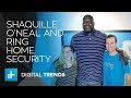 Home Security System Endorsed By Shaq