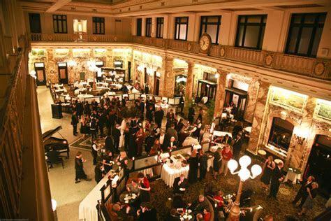 Radisson Lackawanna Station Hotel   Scranton, PA Wedding Venue