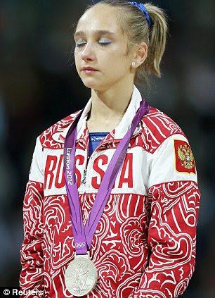 Victoria Komova