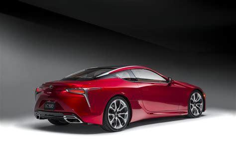 2017 Lexus LC 500 Image. https://www.conceptcarz.com/images/Lexus/2017 Lexus LC500 Sports Coupe