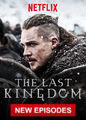 Last Kingdom, The - Season 3