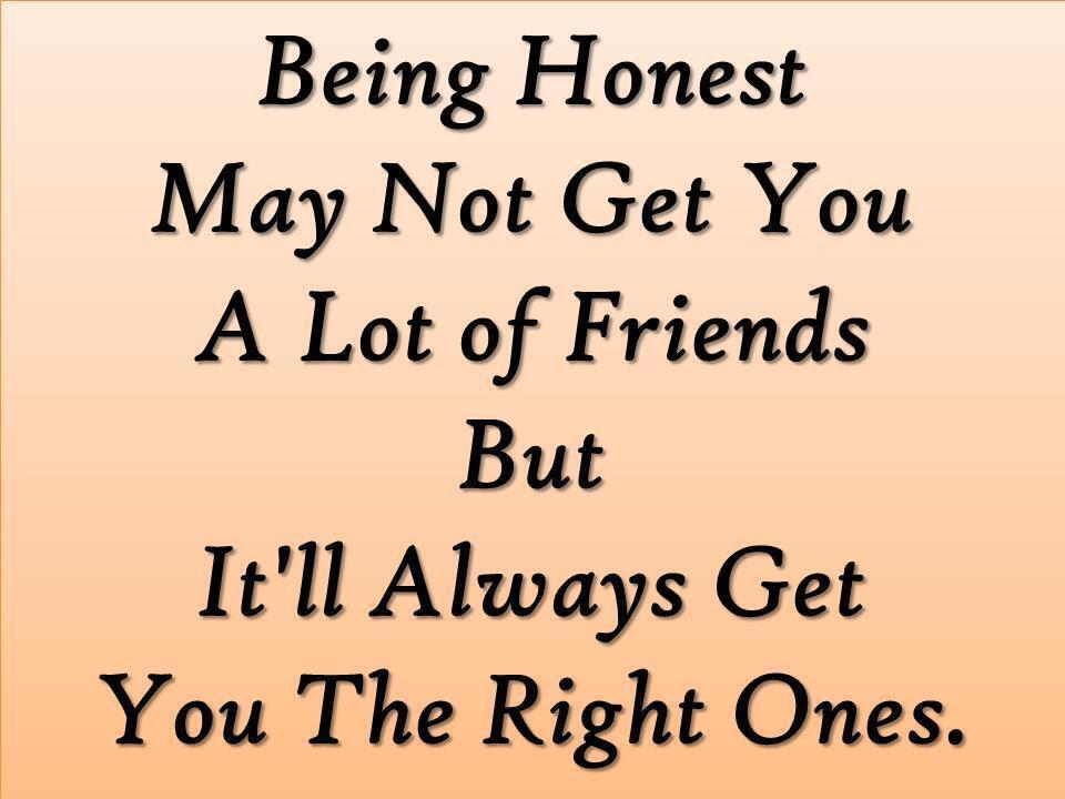 Quotes About True Honest Love 17 Quotes