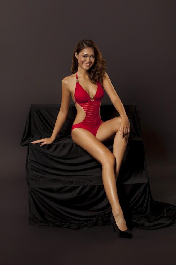 Loạt thí sinh nữ có hình thể nóng bỏng trước ngày đóng cổng bình chọn online Siêu mẫu VN - Ảnh 8.